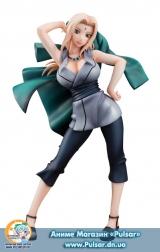 Оригинальная аниме фигурка NARUTO Gals - NARUTO Shippuden: Tsunade Complete Figure