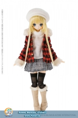 Шарнирная лялька EX Cute 12th Series Aika / Wicked style ver.1.1 1/6 Complete Doll