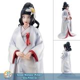 Оригінальна аніме фігурка NARUTO Gals NARUTO Shippuden Hinata Hyuga Wedding Ceremony Ver. Complete Figure