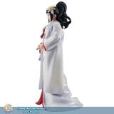 Оригинальная аниме фигурка NARUTO Gals NARUTO Shippuden Hinata Hyuga Wedding Ceremony Ver. Complete Figure