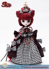 Шарнирная кукла Pullip Optical Queen