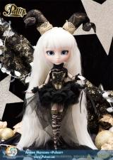 Шарнирная кукла Pullip Bouquetin