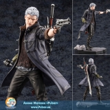 Оригінальна sci-fi фігурка  ARTFX J Devil May Cry 5 Nero 1/8 Complete Figure