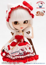 Шарнирная кукла Pullip Hello Kitty*Pullip -45th Anniversary ver.- (Pullip Hello Kitty 45th Anniversary Version)