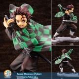 Аніме фігурка ARTFX J Kimetsu no Yaiba Tanjirou Kamado 1/8 Complete Figure