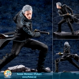 Оригінальна sci-fi фігурка ARTFX J Devil May Cry 5 Vergil 1/8 Complete Figure