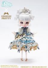 Шарнирная кукла Pullip / Patoricia