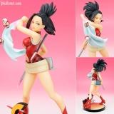 Оригінальна аніме фігурка «My Hero Academia Momo Yaoyorozu Hero Suit Ver. 1/8 Complete Figure»