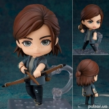 Оригінальна sci-fi фігурка Nendoroid The Last of Us Part II Ellie