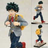 Оригінальна аніме фігурка KoneColle My Hero Academia Izuku Midoriya Uniform Ver. 1/8 Complete Figure