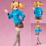 "Оригинальная аниме фигурка «Movie ""SHIROBAKO"" Erika Yano 1/7 Complete Figure»"