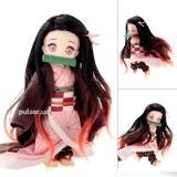 "Шарнирная кукла DOLPokke ""Demon Slayer: Kimetsu no Yaiba"" Shrunk Nezuko Complete Doll"