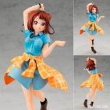 Оригинальная аниме фигурка «POP UP PARADE BanG Dream! Girls Band Party! Kasumi Toyama Complete Figure»
