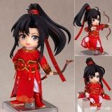 "Оригінальна аніме фігурка «Nendoroid Doll Anime ""The Master of Diabolism"" Wei Wuxian Qishan Night-Hunt Ver.»"