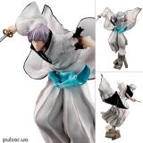 Оригінальна аніме фігурка «G.E.M. Series BLEACH Gin Ichimaru Arrancar Arc Complete Figure»