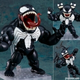 Оригинальная sci-fi фигурка «Nendoroid Marvel Comics Venom»