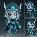 Оригинальная sci-fi фигурка «Nendoroid World of Warcraft Sylvanas Windrunner»