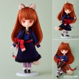 Шарнирная кукла «Harmonia humming Spice and Wolf Holo Complete Doll»