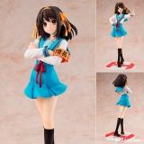 "Оригінальна аніме фігурка «KDcolle ""Haruhi Suzumiya"" Series Light Novel Edition Haruhi Suzumiya 1/7 Complete Figure»"