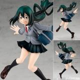 Оригінальна аніме фігурка «POP UP PARADE My Hero Academia Tsuyu Asui Complete Figure»
