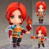 Оригинальная sci-fi фигурка «Nendoroid The Witcher 3 Wild Hunt Triss Merigold»