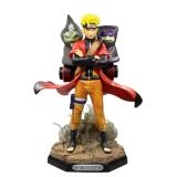 Аниме фигурка Sage Mode Naruto (Рекаст)