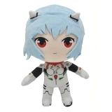 М'яка іграшка «Kawaii Ayanami Rei»
