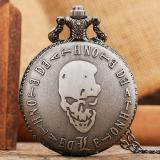 Часы «Death Note» 2