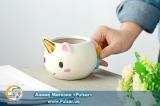 Фірмова скульптурна чашка Lovely Unicorn