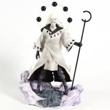Аниме фигурка Naruto Shippuden Uchiha Madara Jinchuriki Form Ver (Рекаст)