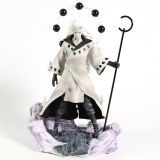 Аніме фігурка Naruto Shippuden Uchiha Madara Jinchuriki Form Ver (Рекаст)