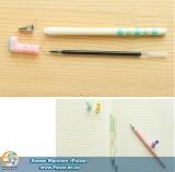 Гелева ручка в аніме стилі SAPOJOK