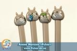 Гелева ручка в аніме стилі Мій сусід Тоторо (Totoro) - Mind Flo