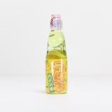 Напиток «Ramune Pineapple»  [Япония]