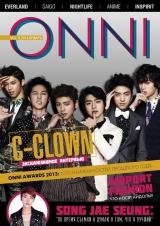Журнал ONNi #5