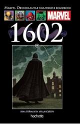 Marvel. Офіційна колекція коміксів. Том 46. 1602