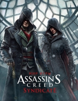 Артбук Світ гри Assassin's Creed: Syndicate