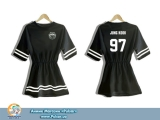 Сукня BTS - Jung Kook 97