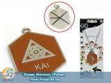"Кулон ""K POP EXO"" модель KAI"