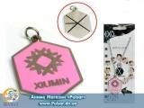 "Кулон ""K POP EXO"" модель XIUMIN"