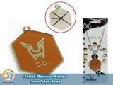"Кулон ""K POP EXO"" модель D. O."