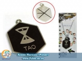 "Кулон  ""K POP EXO"" модель TAO"