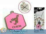 """Кулон  """"K POP EXO"""" модель CHEN"""