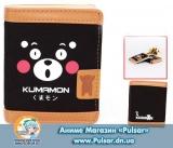 """Кошелек """"Kumamon"""" модель Fashion"""