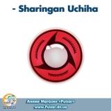 Контактные линзы  Sharingan Uchiha