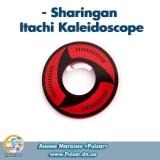 Контактные линзы  Sharingan Itachi Kaleidoscope