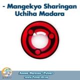 Контактные линзы  Sharingan Uchiha Madara