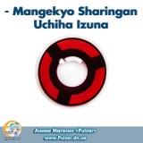 Контактные линзы  Sharingan Uchiha Izuna