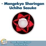 Контактные линзы  Sharingan Uchiha Sasuke