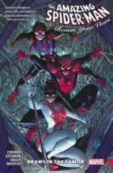 Комікс англійською Amazing Spider-Man Renew Vows TP Vol 01 Brawl In Family